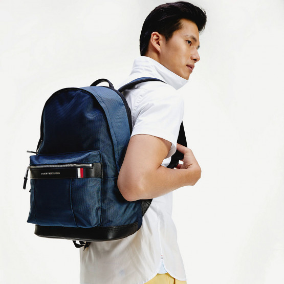 Tommy Jeans Elevated Logo Men's Backpack
