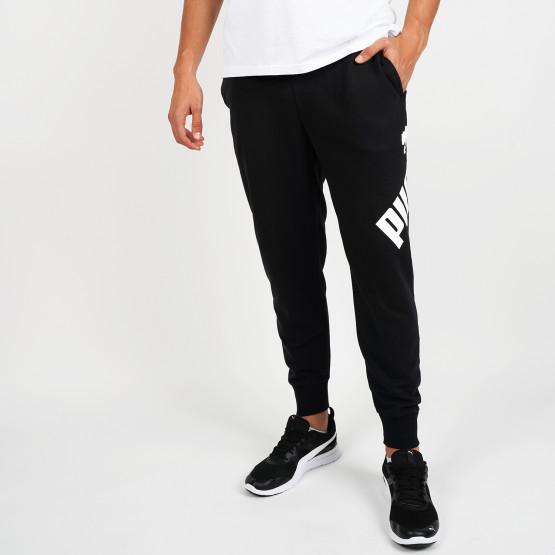 Puma Big Logo Men's Pants