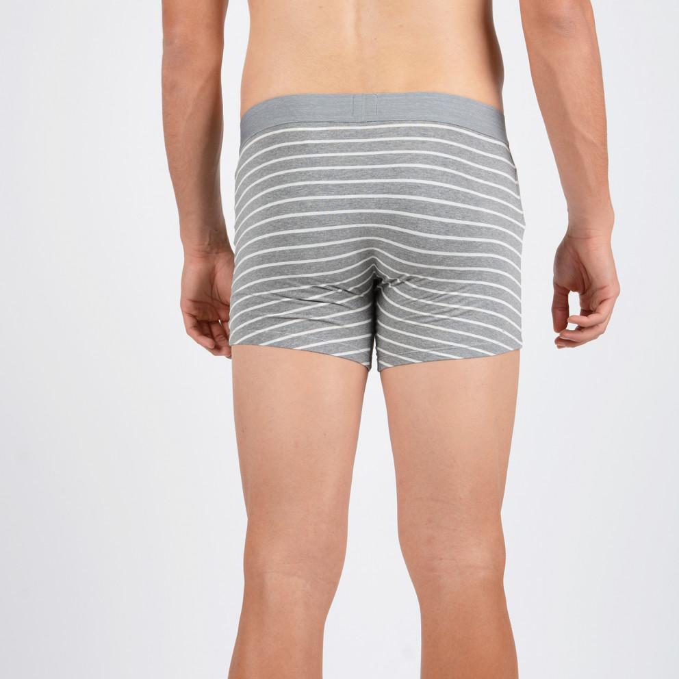Levi's Men's 2-Pack Vintage Stripe Yd Boxer Brief