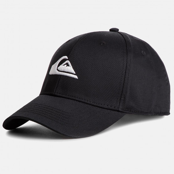 Quiksilver Decades Snapback Men's Cap