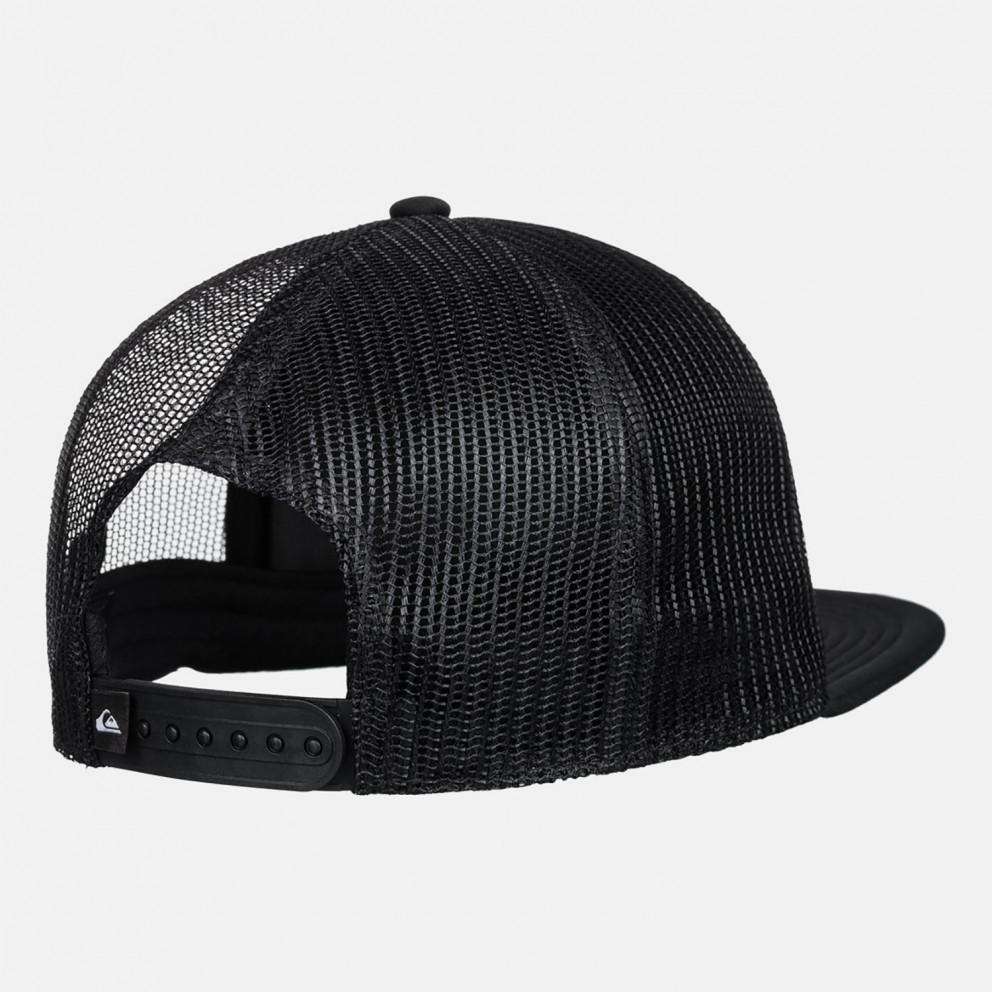 Quiksilver Foamslayer Men's Trucker Hat