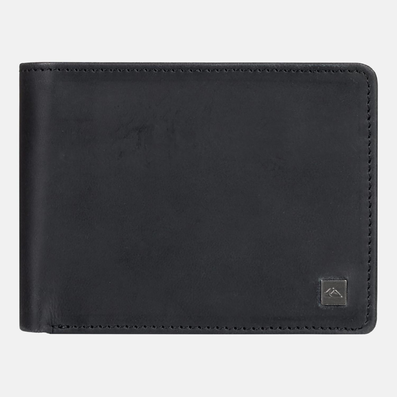 Quiksilver Mack X Leather Bi-Fold Men's Wallet (9000050431_1469)