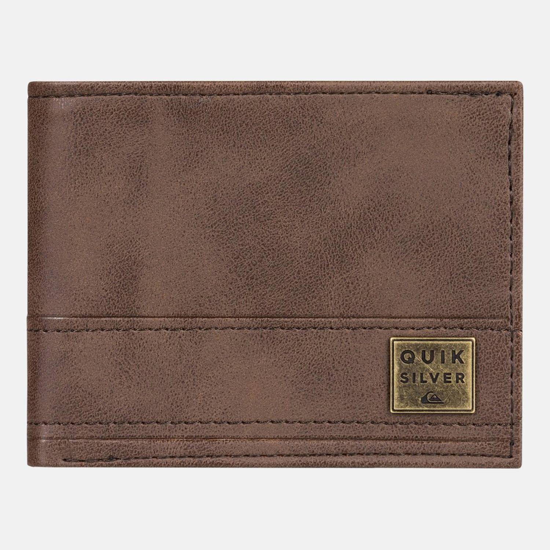 Quiksilver New Stitchy Tri-Fold Men's Wallet (9000050432_30678)