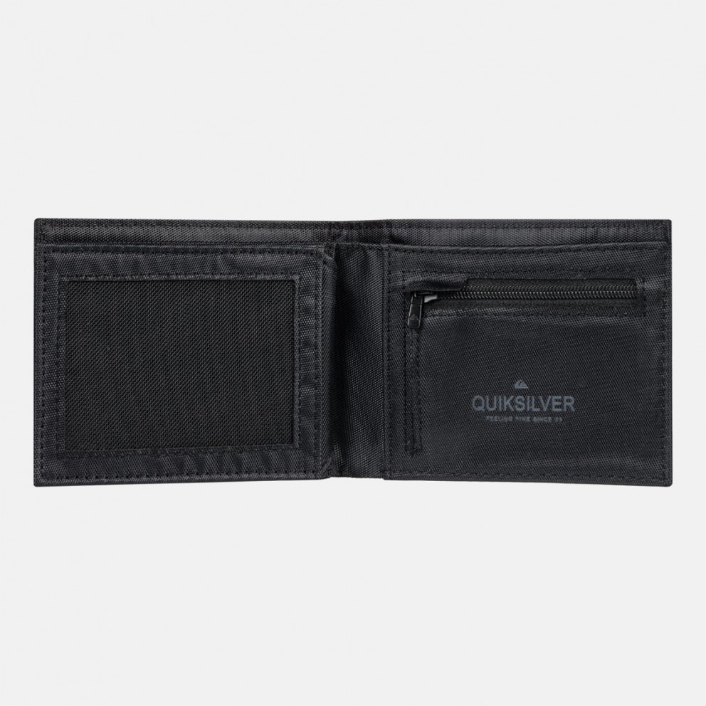 Quiksilver New Stitchy Tri-Fold Men's Wallet