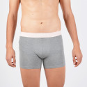 Levi's Men's 2-Packsolid Basic Boxer Brief