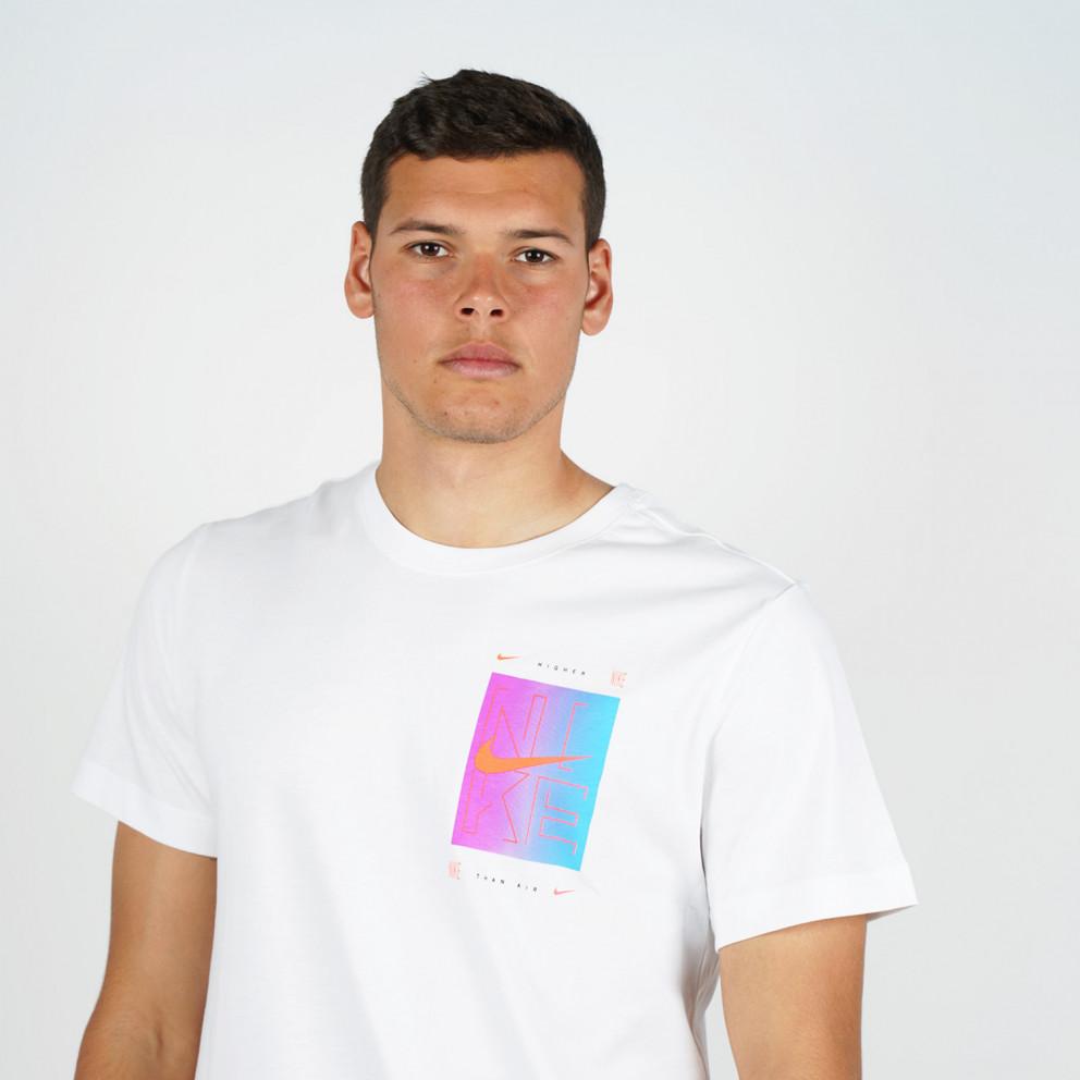 Nike Sportswear Sneaker Control 4 Ανδρικό T-Shirt