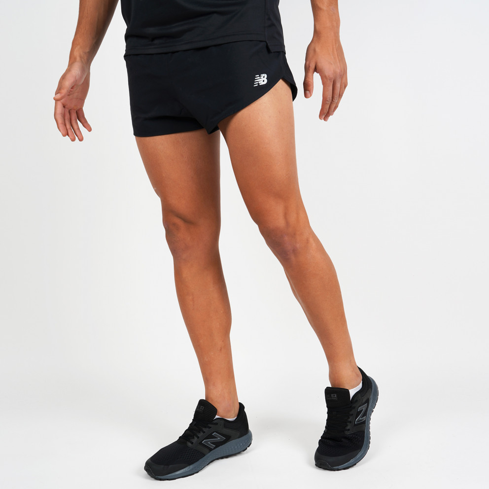New Balance Impact Run 3 Inch Men'S Split Shorts