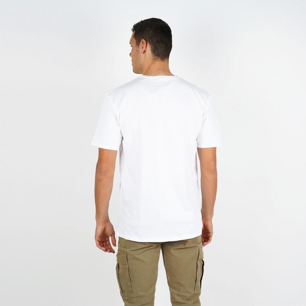 Quiksilver Distant Fortune Men's T-Shirt