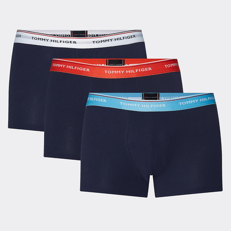 Tommy Jeans 3-Pack Wb Men's Trunks (9000051160_45136)