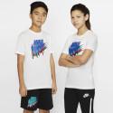 Nike Sportswear Melted Crayon Unisex T-Shirt