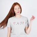 Tommy Jeans Shadow Logo Women's Tee