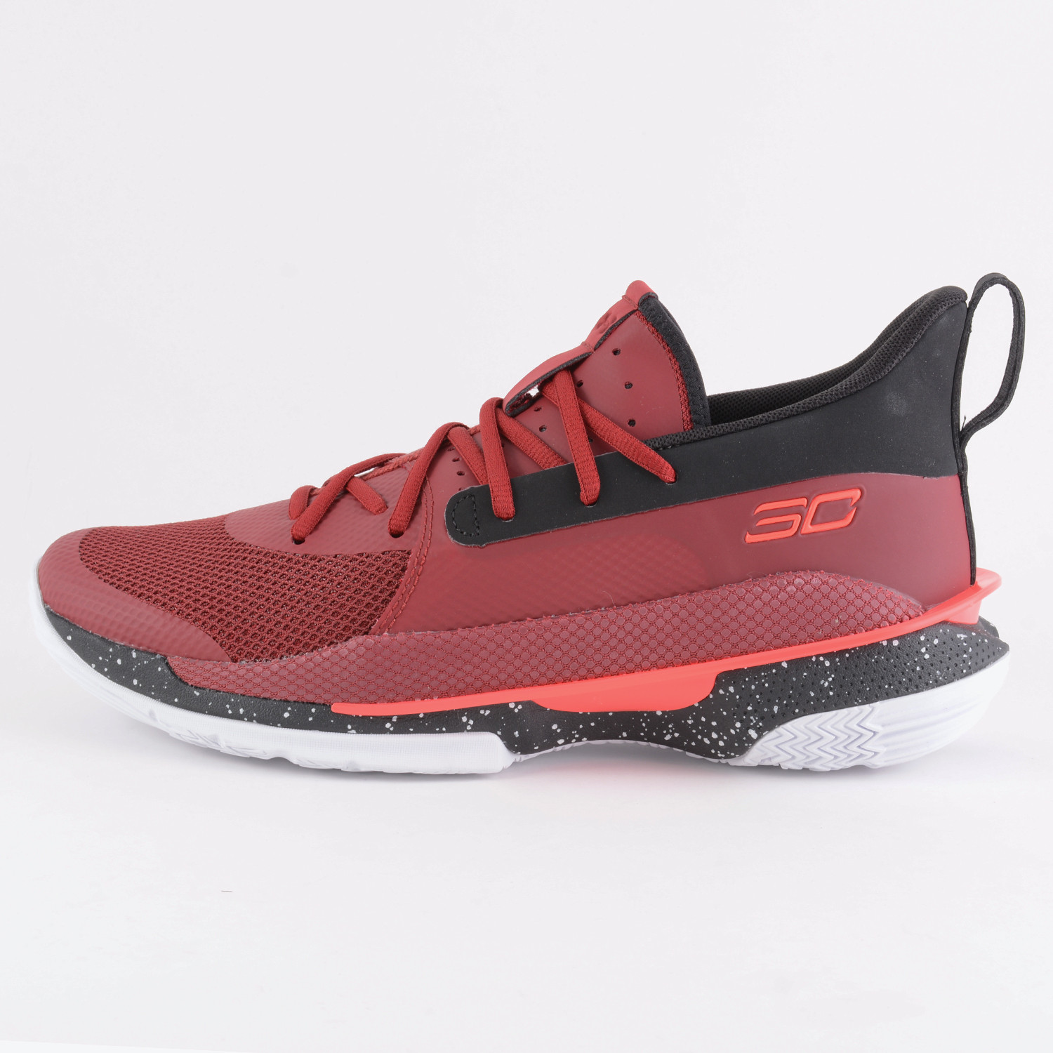 Under Armour Curry 7 (9000051601_45211)