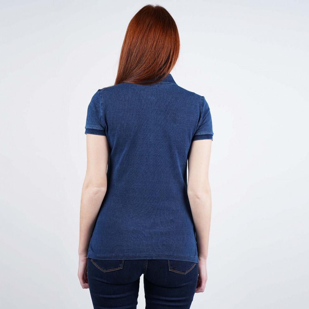 Polo Ralph Lauren Women'S Slim Fit Polo Shirt