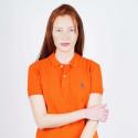 Polo Ralph Lauren Women's Classic Fit Mesh Polo Shirt