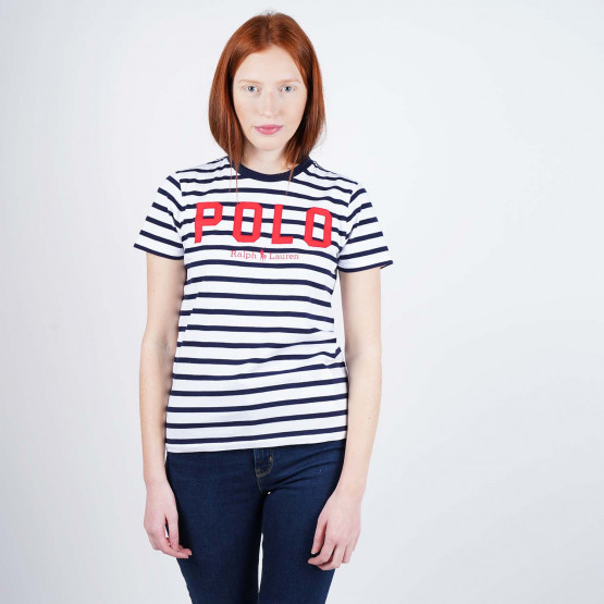 Polo Ralph Lauren Striped Women's T-Shirt