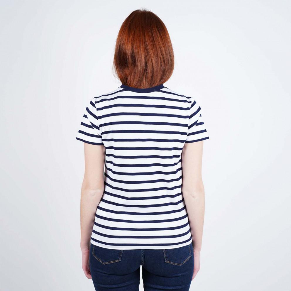 Polo Ralph Lauren Striped Women's T-Shirt