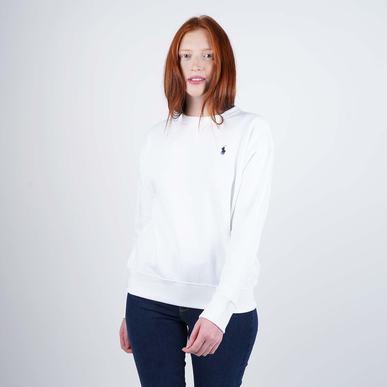 Polo Ralph Lauren Γυναικεία Μπλούζα Φούτερ (9000050522_1539)