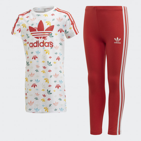 adidas Originals Tee Dress Kids' Set