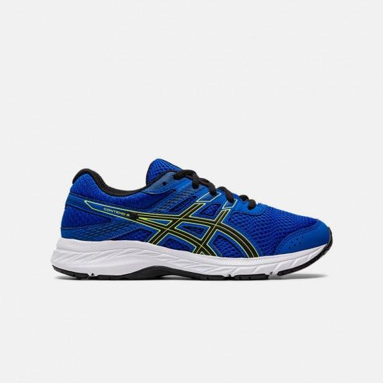 Asics Gel-Contend 6 GS Kids Shoes