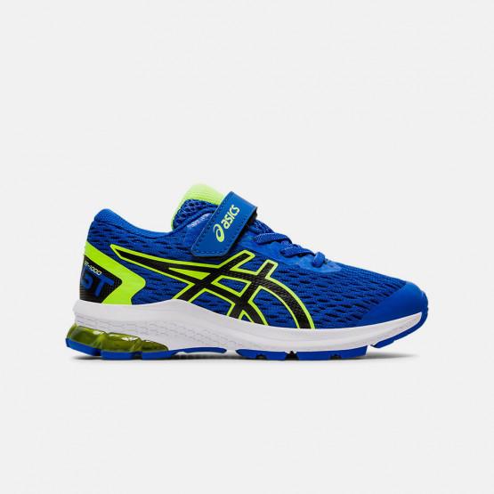 Asics Kids GT-1000 9 PS Running Shoes