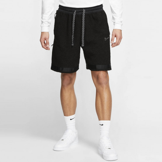 Nike 'City Exploration' Men's Cozy Basketball Shorts