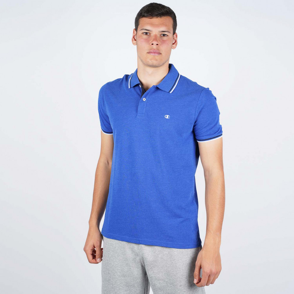 Champion Men's Polo T-Shirt
