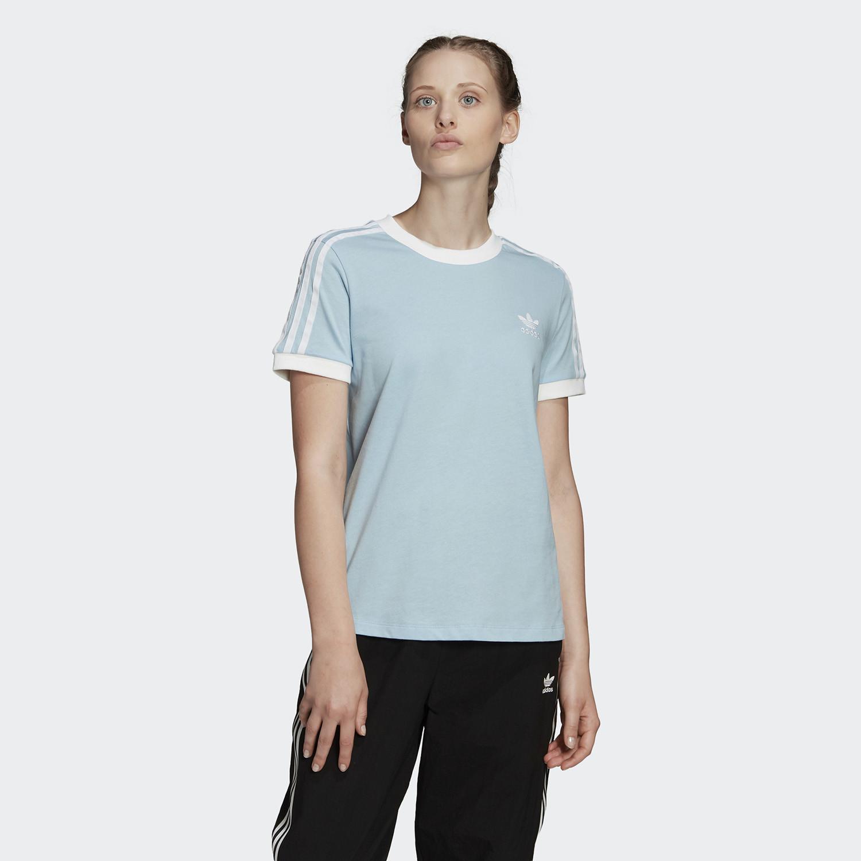 adidas Originals 3-Stripes Tee (9000045511_36757)