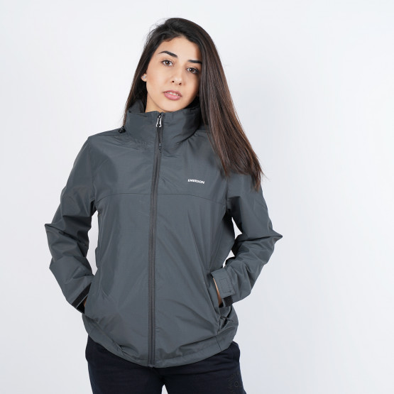 Emerson Women's Roll-In Hood Jacket