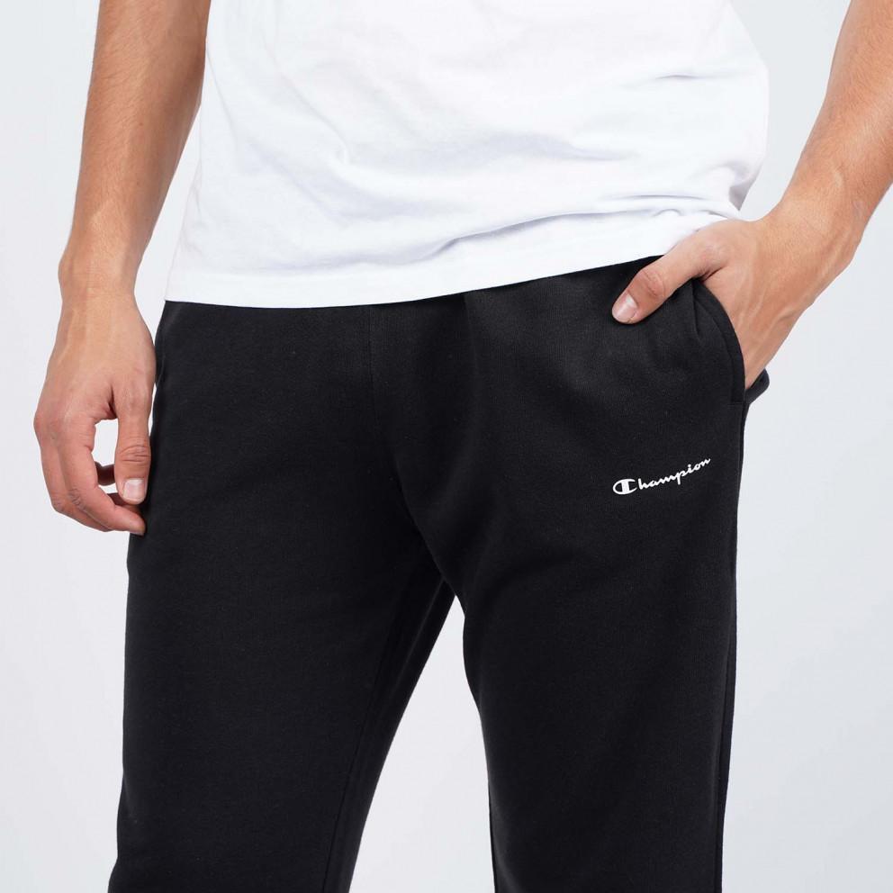 Champion Straight Hem Men'S Pants