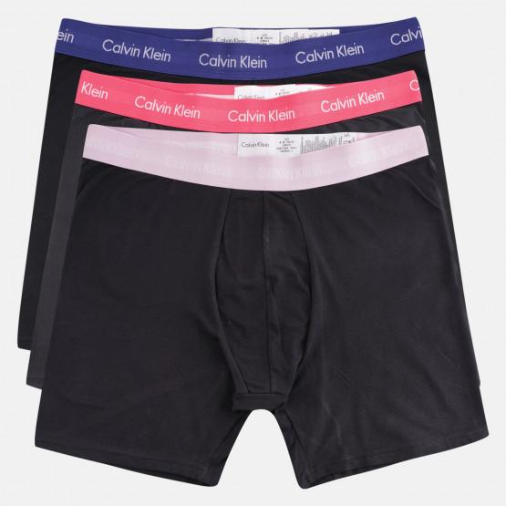 Calvin Klein Boxer Brief 3 Packets