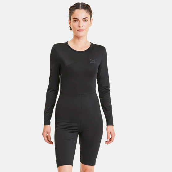 Puma Tailored For Sport Fashion Women's Unitard