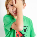 Bodytalk Kids Set Tshirt & Walshort
