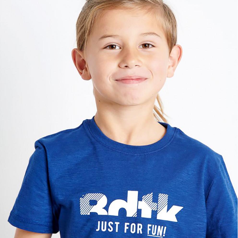 Bodytalk Boys T-Shirt