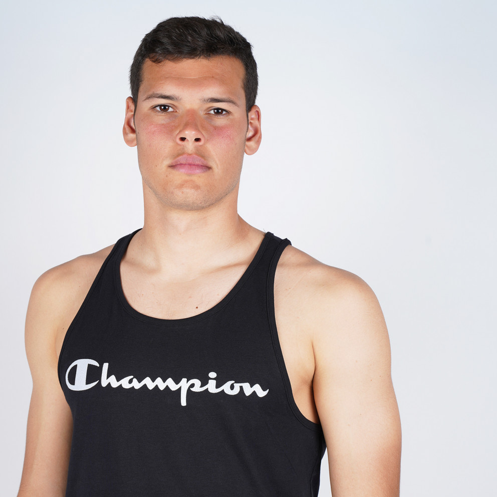 Champion Men's Tank Top