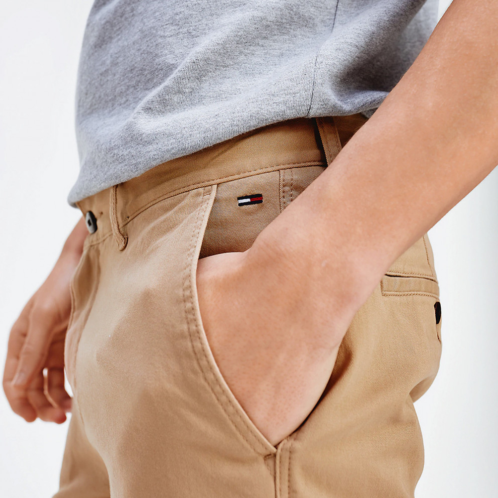 Tommy Jeans Essential Chino Men's Shorts