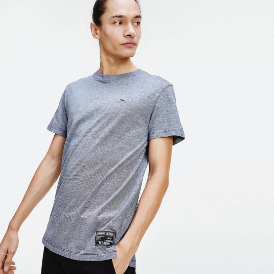 Tommy Jeans Slub Men's T-Shirt
