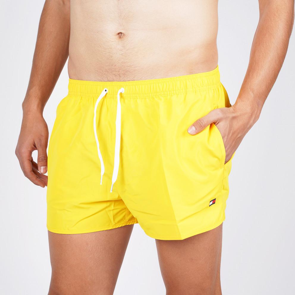 Tommy Jeans Contrast Drawstring Men's Swim Shorts