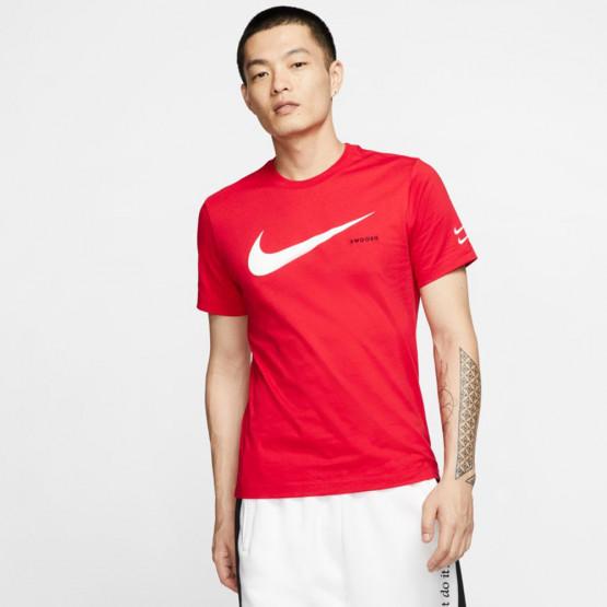 Nike M NSW SWOOSH HBR SS TEE