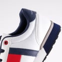 Tommy Jeans Low Cut Lace-Up Sneakers For Kids