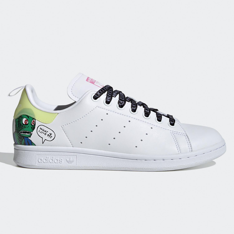 adidas Originals x Fiorucci Stan Smith Shoes (9000044859_7708)