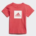 adidas Performance Baby'S Logo Summer Set