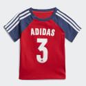 adidas Performance Sport Summer Βρεφικό Σετ Φόρμας