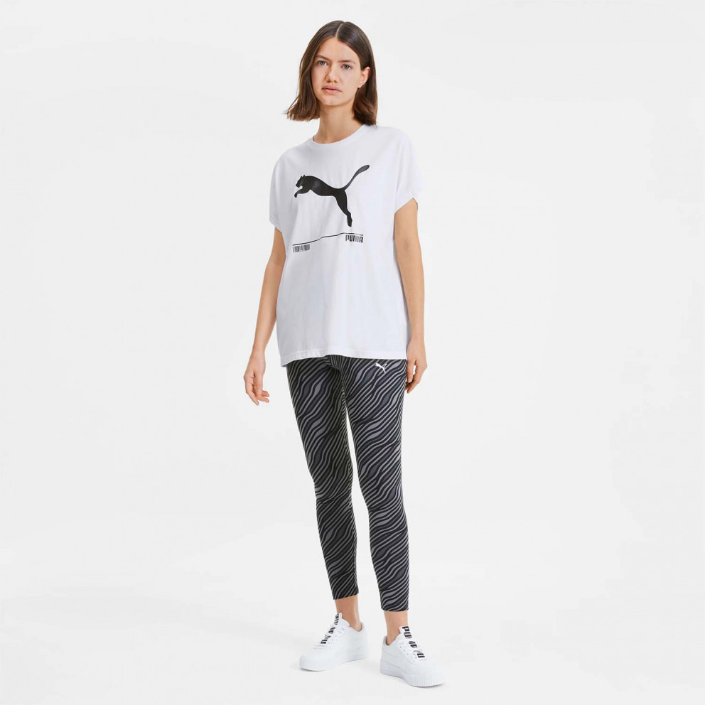 Puma Nu-Tility Women's Graphic Tee