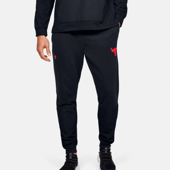 Under Armour Project Rock Men's Terry Jogger