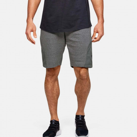 Under Armour Project Rock Men's Terry Short