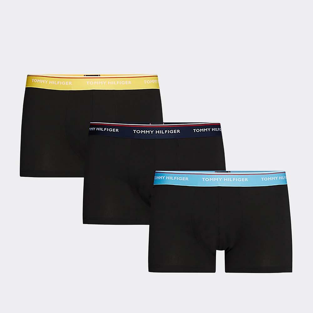 Tommy Jeans 3-Pack Wb Men's Trunks (9000051153_45131)