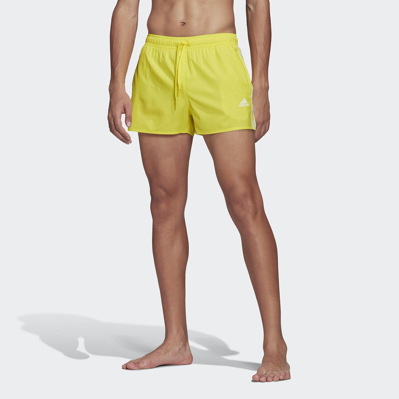 adidas Performance Men'S 3-Stripes Clx Swim Shorts (9000045013_18258)