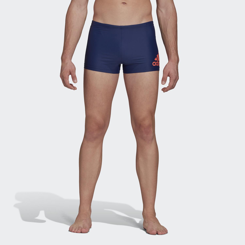 adidas Performance Badge Men's Swim Fitness Boxers (9000045047_43442)