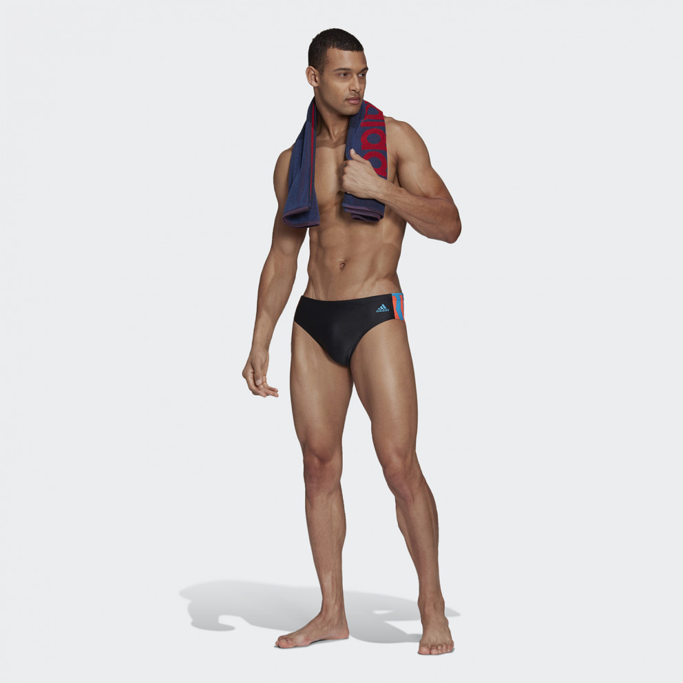adidas Performance Men'S Wording Swim Trunks