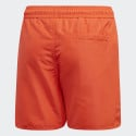 adidas Performance Classic Badge Of Sport Kids' Swim Shorts